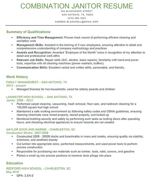 cover letter for waitress with no experience