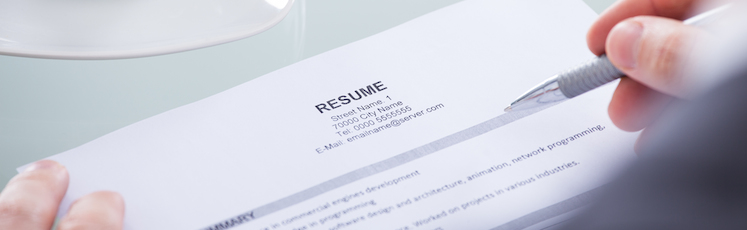 Resume Writing Guides | Resume Genius