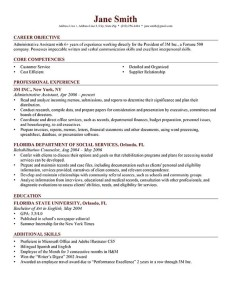 professional brick red - Resume Templatecom
