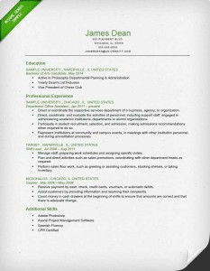 how to write a dynamic resume steps with pictures wikihow instructables writing the perfect resume how