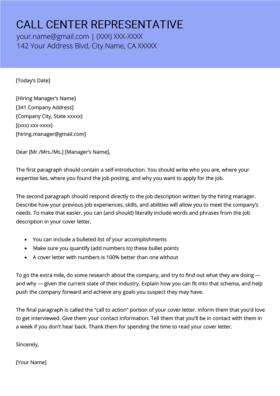 80+ Cover Letter Examples & Samples | Free Download | Resume Genius