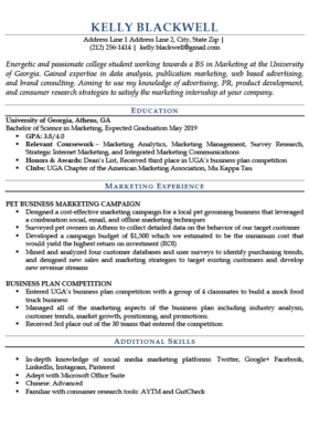 Best Resume Format Download | Free Downloadable Resume Templates Resume Genius