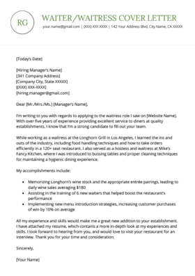 Cover Letter For Flight Attendant from resumegenius.com
