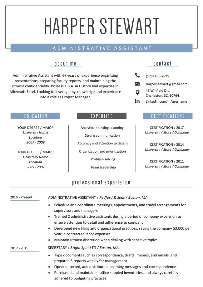 creative resume templates  u0026 downloads