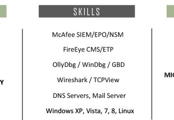 70+ Essential Computer Skills for Your Resume | Resume Genius